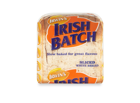 Irwin's Original - Irish Batch Sliced 800g