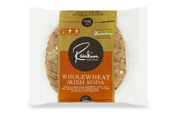 Rankin Selection - Wholewheat Irish Soda