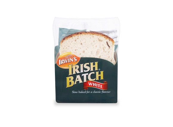 Irwin's Original - Irish Batch White 400g