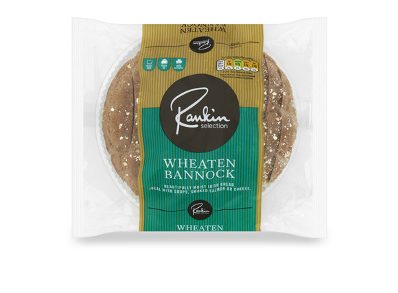 Rankin Selection - Wheaten Bannock