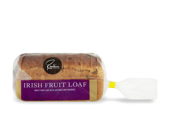 Rankin Selection - Irish Fruit Loaf
