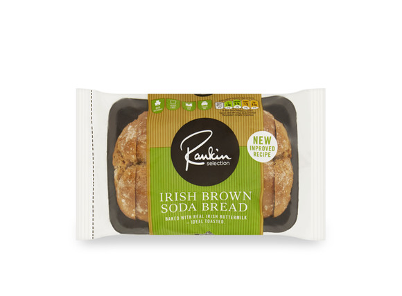 Rankin Selection - Irish Brown Soda Bread