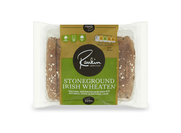 Rankin Selection - Stoneground Irish Wheaten